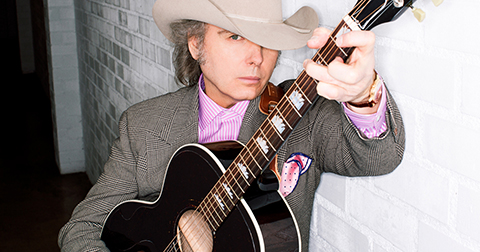 Dwight Yoakam at the Ryman
