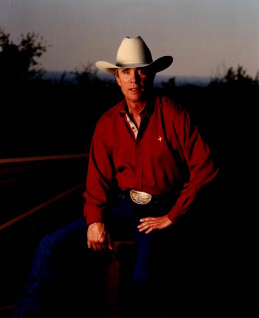 BK-Early 90s Cowboy Headshot